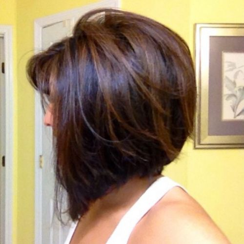 Tremendous 55 Cute Bob Hairstyles For 2016 Find Your Look Short Hairstyles For Black Women Fulllsitofus