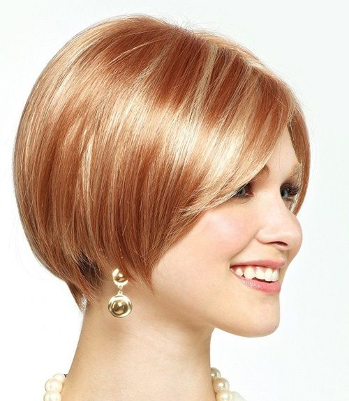Miraculous 55 Cute Bob Hairstyles For 2016 Find Your Look Hairstyles For Men Maxibearus