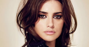 penelope cruz eyebrow