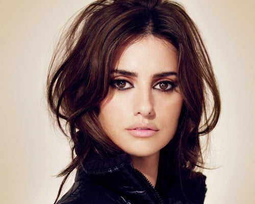 penelope cruz eyebrows