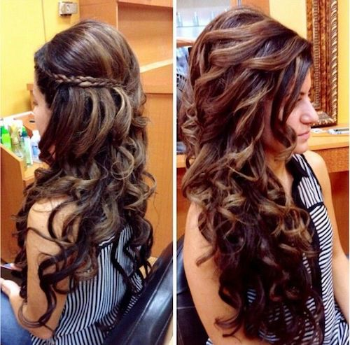 styles for poofy hair 50 hairstyles for frizzy hair to enjoy a hair day 1528