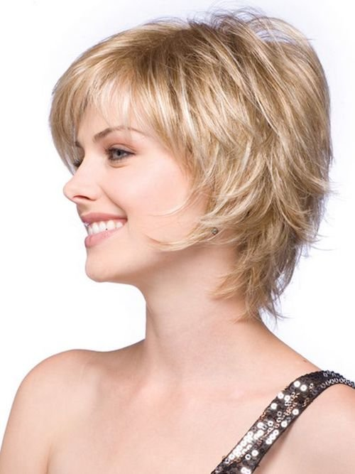 Awesome 54 Hairstyles That Make You Look Younger Than Ever Short Hairstyles Gunalazisus