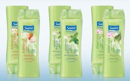 Best Clarifying Shampoo Suave