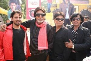 Bollywood celebrity duplicates