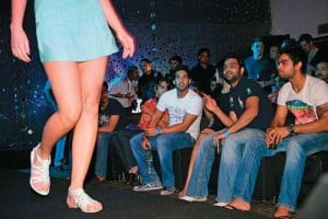 Indian cricketers photo
