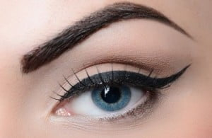 Make Your Eyebrows Look Thicker