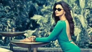 Deepika Padukone body