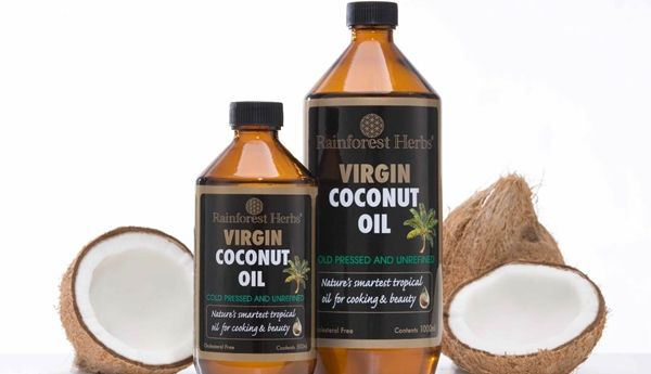 Best Coconut Oil