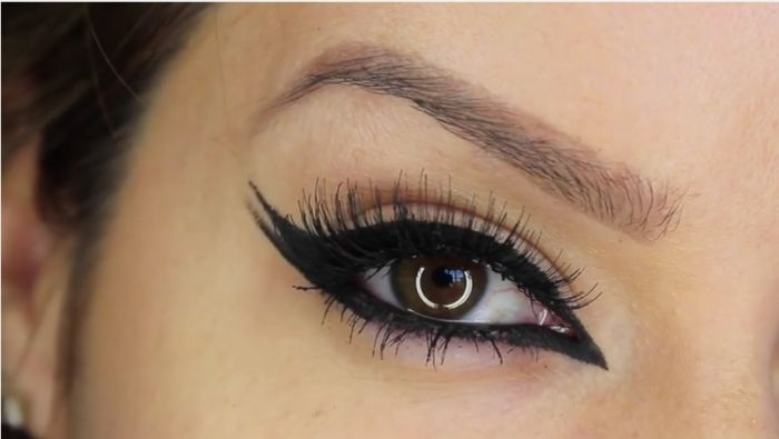 6 Different Eyeliner Styles for Amazing Makeovers Video