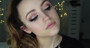 full face drugstore makeup tutorial