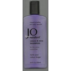 Jo Hansford Volumizing Shampoo