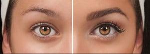 Make Eyelashes Grow Back Faster