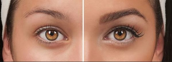 Make Eyelashes Grow Back Faster