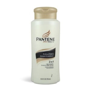 Pantene Pro-V Full & Thick Collection Shampoo
