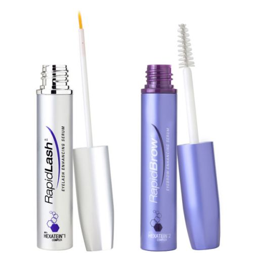 Rapidlash Eyebrow Renewal Serum