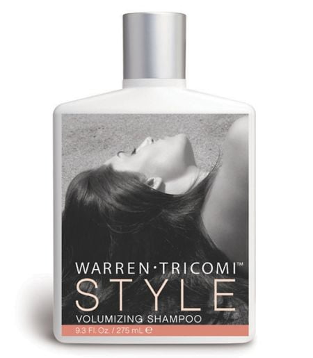 Style Volumizing Shampoo