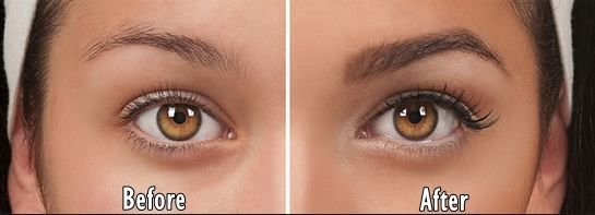 Do Eyebrows Grow Back: How To Grow Out Eyebrows Fast