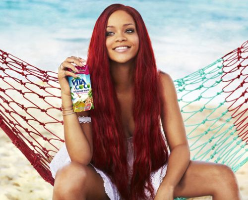coconut water for hair