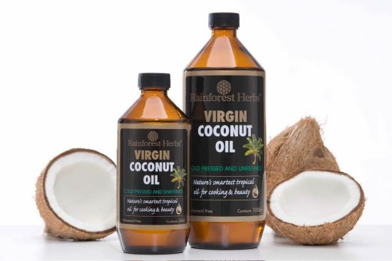 What Type Of Coconut Oil Is Best For Natural Hair