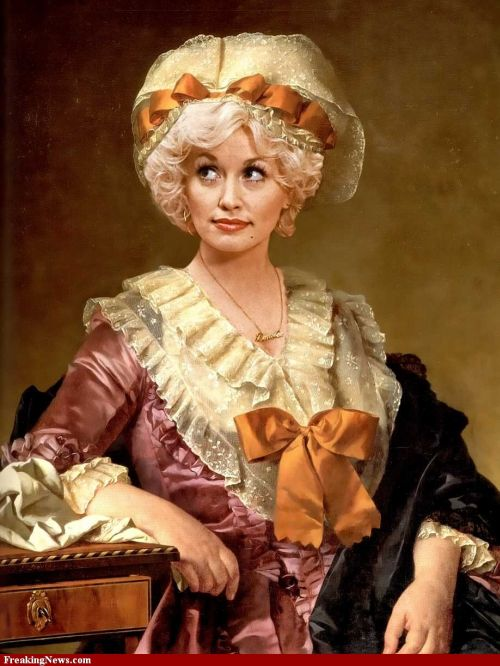 Dolly Partron Hairstyles (28)