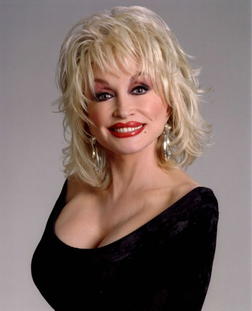 Dolly Partron Hairstyles (29)