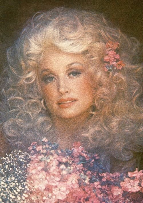 Dolly Partron Hairstyles (6)