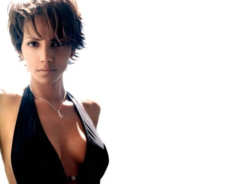 Halle berry hairstyles (19)