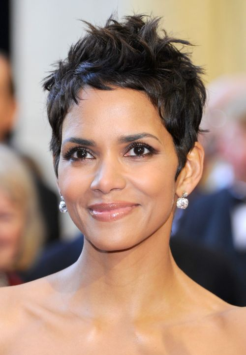 Halle berry hairstyles (23)