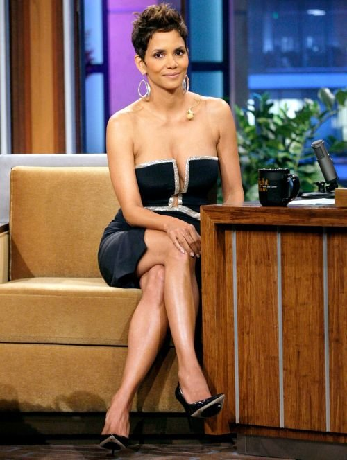 Halle berry hairstyles (4)