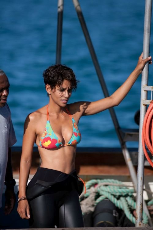 Halle berry hairstyles (7)