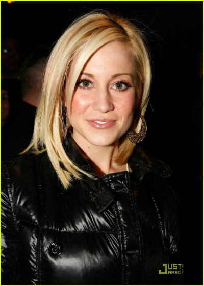 Kellie Pickler Lob Haircut