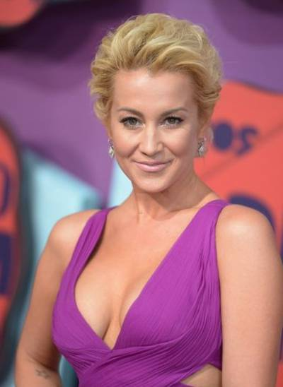 Kellie Pickler Updos