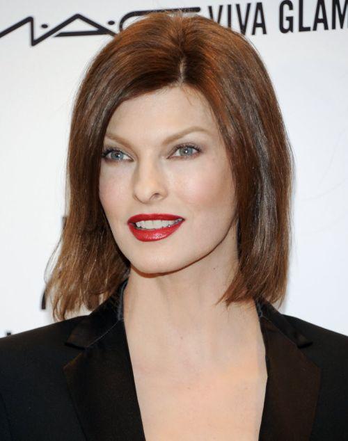 Linda Evangelista hairstyles (10)