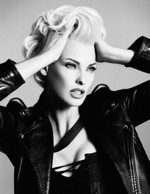 Linda Evangelista hairstyles (32)