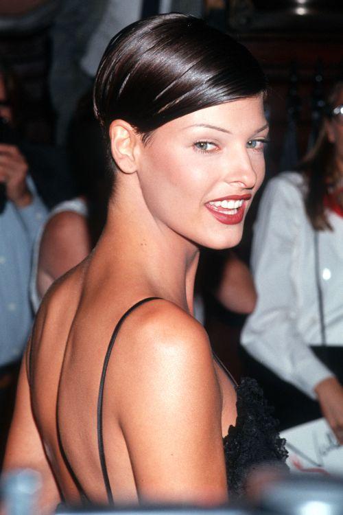 Linda Evangelista hairstyles (33)