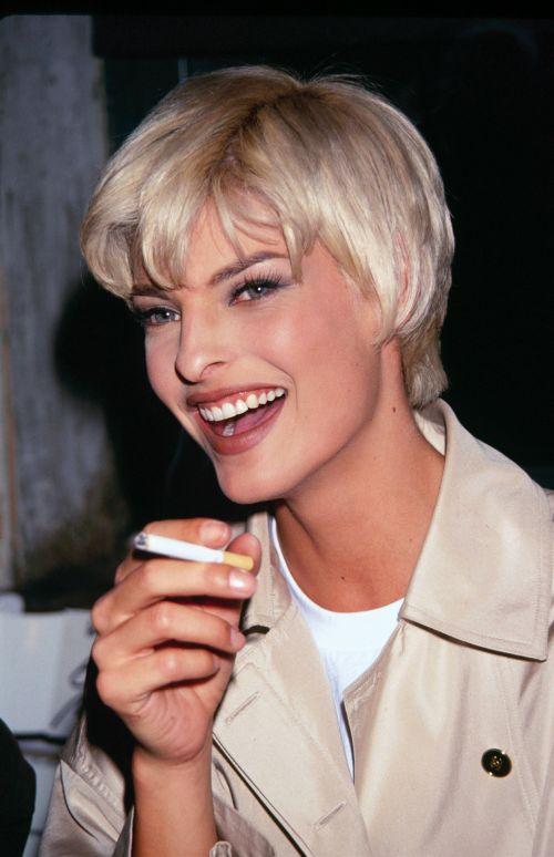 Linda Evangelista hairstyles (4)