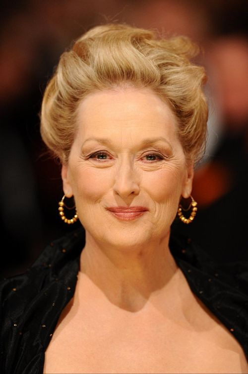 Meryl Streep hairstyles (20)