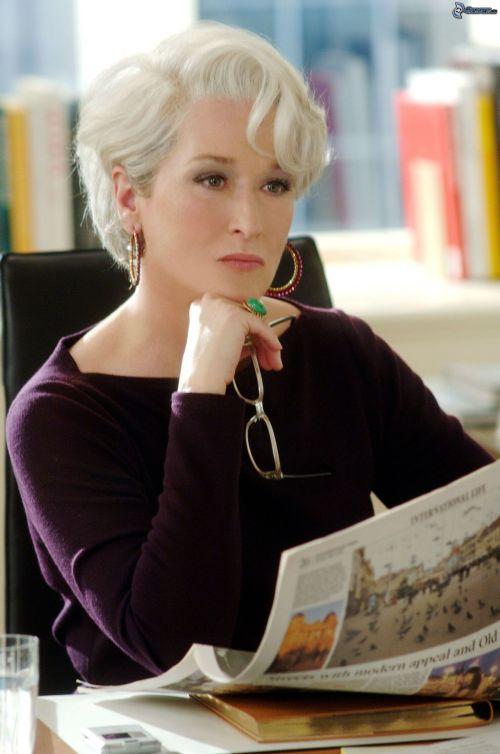 Incredible Meryl Streep Hairstyles Best For Older Women With Fine Hair Hairstyles For Women Draintrainus