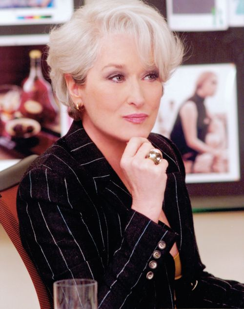 Meryl Streep Hairstyles: Best for Older Women With Fine Hair