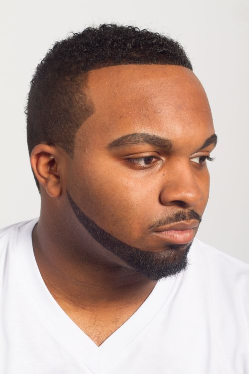 Beards styles for black men - photo#9