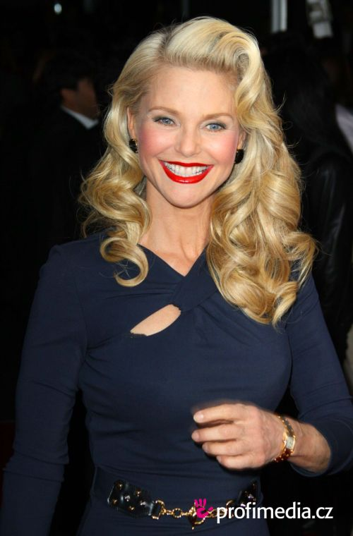 christie brinkley hairstyles (10)
