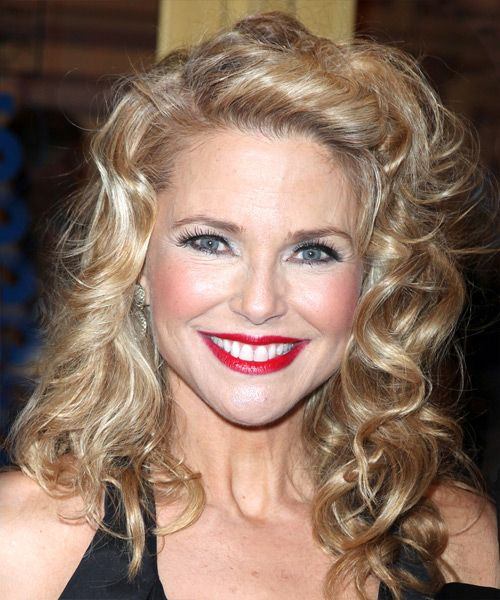 christie brinkley hairstyles (13)