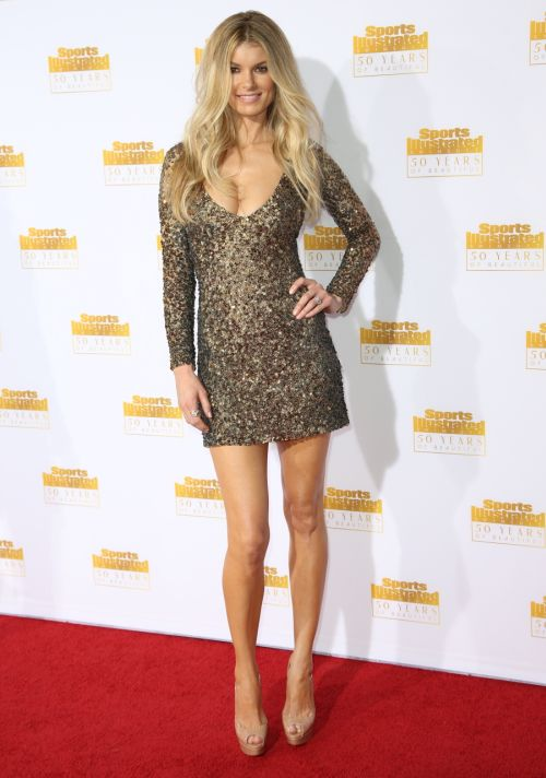 NBC And Time Inc. 50th Anniversary celebration of Sports Illustrated Swimsuit Issue at Dolby Theatre Featuring: Marissa Miller Where: Beverly Hills, California, United States When: 14 Jan 2014 Credit: Bridow/WENN.com