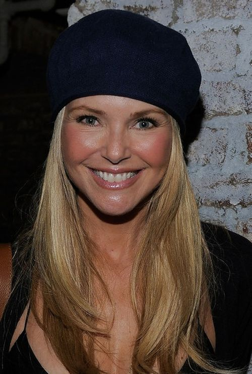 christie brinkley hairstyles (9)