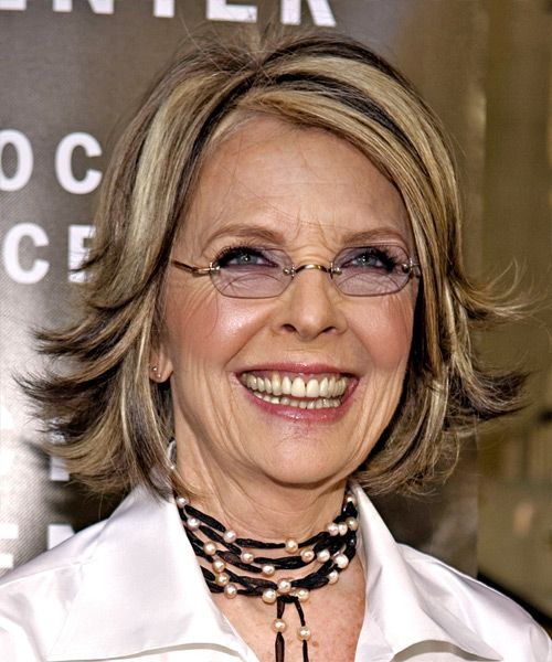 diane keaton hair style diane keaton hairstyles effortlessly haircuts 1241