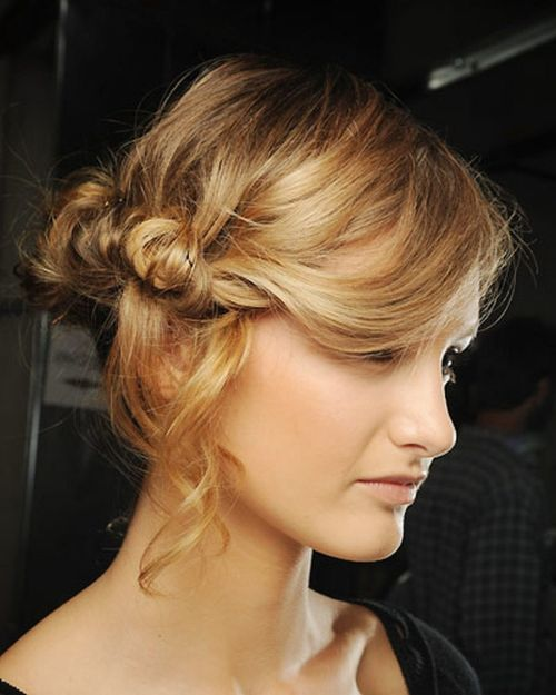 39 easy summer hairstyles for long hair for a cute formal look