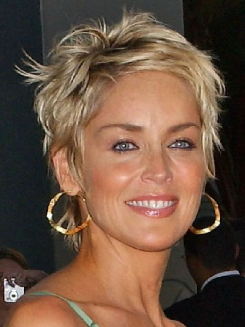 Celebrity hair ideas for medium length