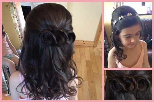 Half Up Half Down Wedding Hairstyles For Medium Length Hair: 39 Half Up Half Down Hairstyles To Make You Look Perfect
