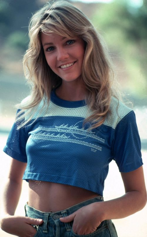 heather locklear hairstyles (3)