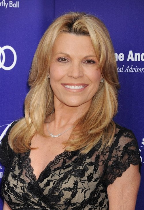 Vanna White - Game Show Host - Biography